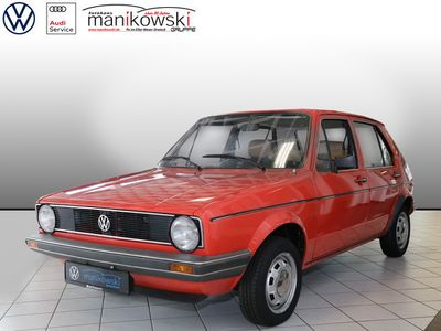 gebraucht VW Golf I