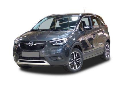 gebraucht Opel Crossland X Crossland XINNOVATION 1.2 Turbo