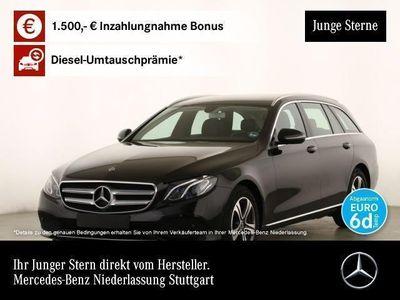 gebraucht Mercedes E200 4MATIC T-Modell