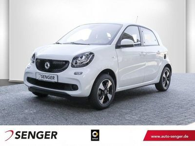 käytetty Smart ForFour 52 kW twinamic Perfect Einparkh.Sitzhzg.