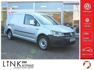 käytetty VW Caddy Maxi 2.0TDI Maxi Kasten Climatronic Bluetooth