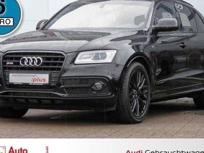 usado Audi SQ5 competition 3.0 TDI quattro Bluetooth Navi
