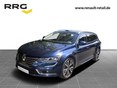 käytetty Renault Talisman GRANDTOUR 1.6 dCi 160 INITIALE PARIS EU