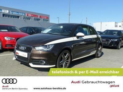 gebraucht Audi A1 Ambition 1.4TFSI *XENON*GRA*SHZ*