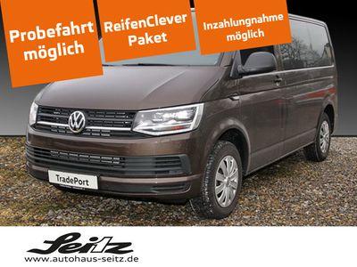 gebraucht VW Multivan T6Trendline 2.0 TDI KAMERA*LED*NAVI