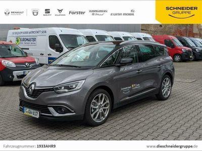 gebraucht Renault Grand Scénic BOSE EDITION TCe 160 EDC GPF KLIMA