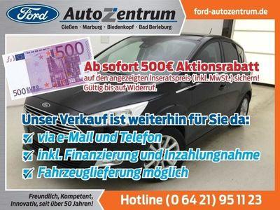 gebraucht Ford C-MAX 2.0 TDCi Titanium Navi/PDC -44%*