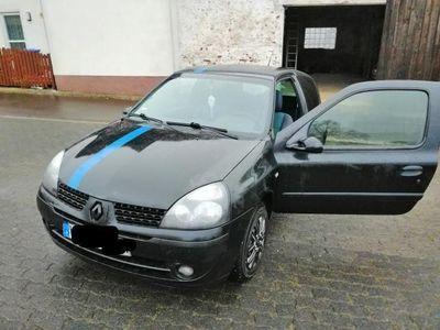 käytetty Renault Clio 1.2 16V Dynamique