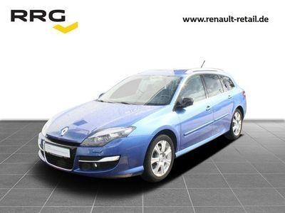 gebraucht Renault Laguna GRANDTOUR III GT dCi 150 Navigation