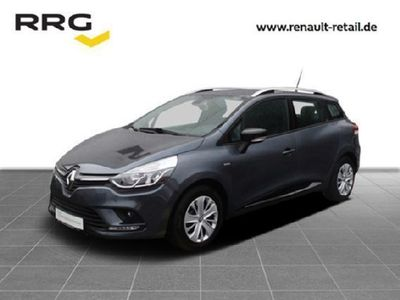 gebraucht Renault Clio GRANDTOUR LIMITED TCe 90 Klimaautomatik, Si