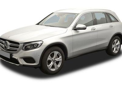 gebraucht Mercedes GLC250 2.0 Benzin