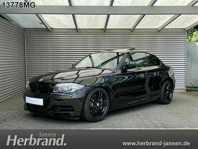 gebraucht BMW 135 Coupé N55+DKG7+M-Paket+Navi+Leder+Xenon+PDC