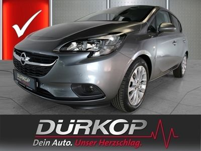 used Opel Corsa 120 Jahre 1.4 IntellilInk/Tempomat/Klimaautom./PDC v+h