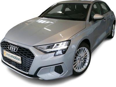 gebraucht Audi A3 Sportback A3 ADVANCED 35 TFSI S-TRONIC FACELIFT