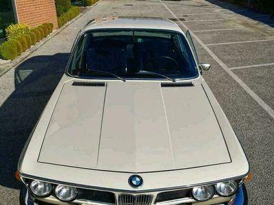gebraucht BMW 2800 CS78