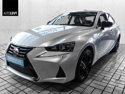 gebraucht Lexus IS300h Amazing Edition Navi Teilleder