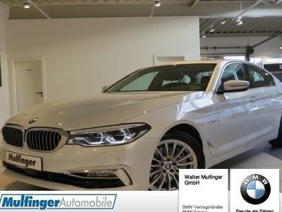 used BMW 540 i xDr.Kamera KomfSitze Driv-Ass+ACC Glasd.AHK