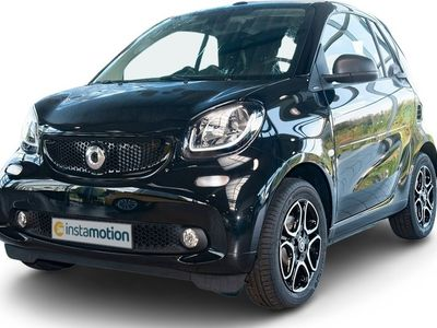 gebraucht Smart ForTwo Cabrio ForTwo Passion/Cool+Audio P./LED+Sensor P