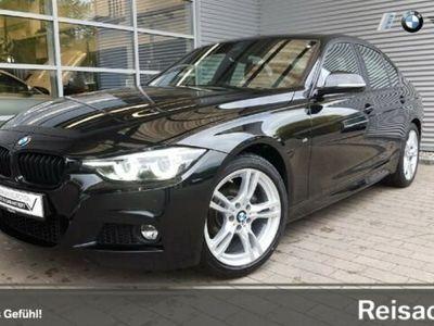 gebraucht BMW 320 i A Lim Automatic,Edition M Sport,Navi,LED Sc
