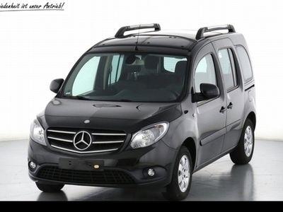 gebraucht Mercedes Citan 111 CDI TOURER EDITION LANG Kamera