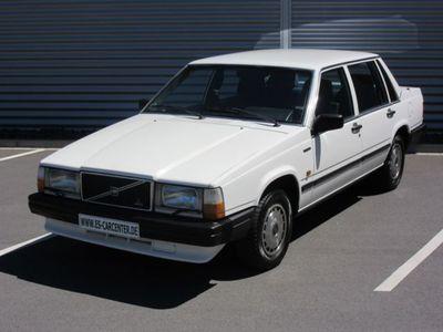 gebraucht Volvo 740 GL ~ H-KENZEICHEN ~ SITZHEITZUNG ~ TOP ~