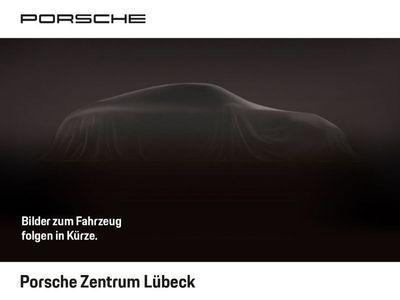 gebraucht Porsche 911 Carrera 4 Cabriolet 992 LED BOSE Sportabgas Fahrzeuge kaufen und verkaufen
