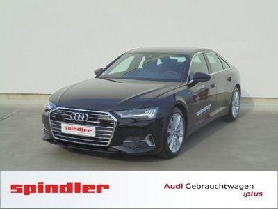 gebraucht Audi A6 Limousine Sport 40 TDI S Line S-tronic