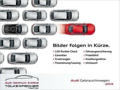 gebraucht Audi A3 Cabriolet sport 2.0 TFSI quattro 140 kW (190 PS) S tronic
