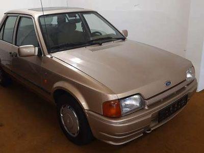gebraucht Ford Orion Ghia *H-Kennzeichen-TÜV 07/22-Orig. 91565