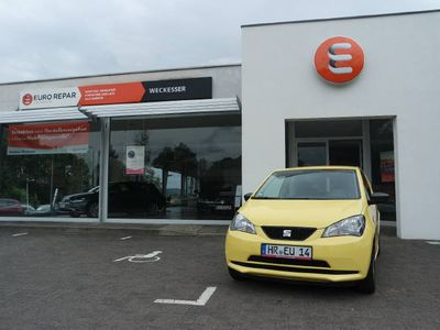 gebraucht Seat Mii Reference 4YOU 1.0l 4YOU+Klimaanlage