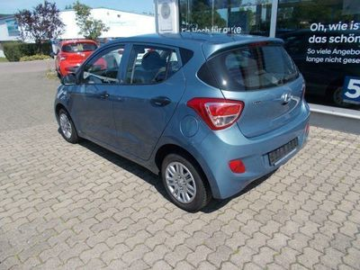 gebraucht Hyundai i10 Classic (IA)