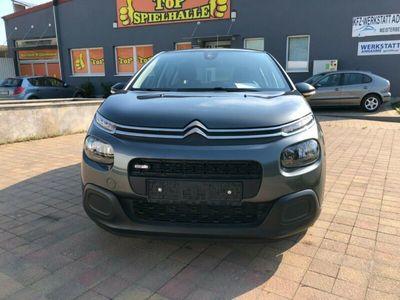 käytetty Citroën C3 Feel