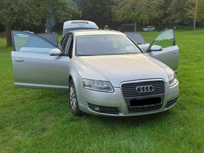 gebraucht Audi A6 2006