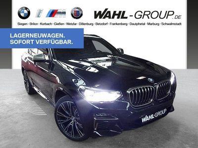 gebraucht BMW X4 M40i | UPE 88.730,00 EUR