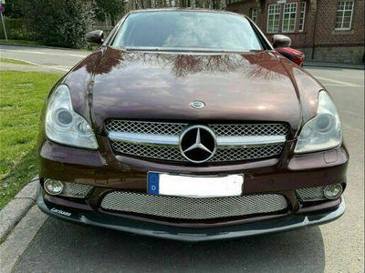 gebraucht Mercedes CLS55 AMG AMG Carlsson Tuning