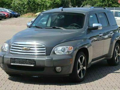 gebraucht Chevrolet HHR 2.4 LT