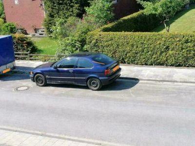 gebraucht BMW 316 Compact i