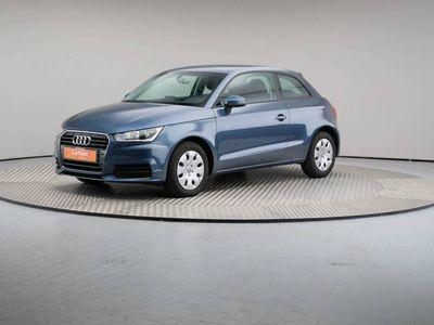 gebraucht Audi A1 1.6 TDI PDC Klimaautomatik Tempomat
