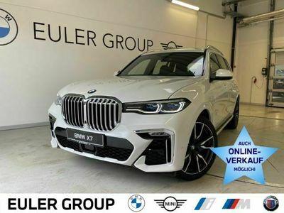 gebraucht BMW X7 xDrive40d