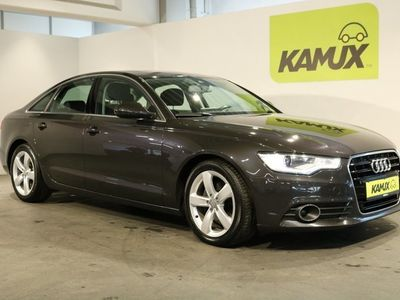 gebraucht Audi A6 2.0 TDI Limo S-tronic