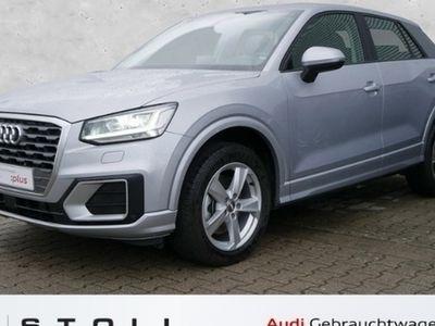 gebraucht Audi Q2 40 TFSI Sport S-tronic+Navi+PDCPlus+SoundSystem+Tempomat+AHK+LED+++