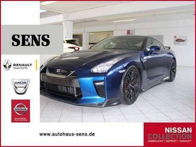 gebraucht Nissan GT-R GT-RPrestige (R35) *Sportpaket*Einp