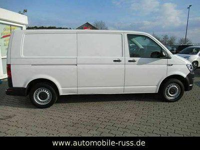 gebraucht VW Transporter T6Kasten-Kombi Kasten lang+1 HAND+