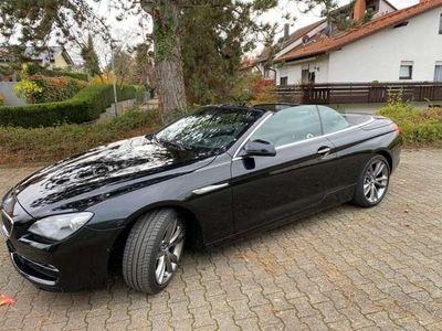 gebraucht BMW 640 Cabriolet 6er