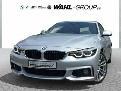 gebraucht BMW 420 Gran Coupé i M Sportpaket Navi Business