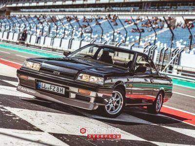 gebraucht Nissan Skyline R31 GTS ()