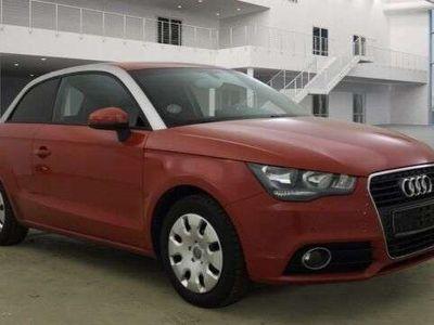 gebraucht Audi A1 Ambition-Navi + PDC + SHZ + Tempomat TÜV NEU
