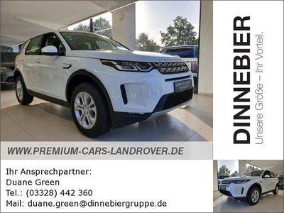 gebraucht Land Rover Discovery Sport P200 S | Krefeld Neuwagen, bei Autohaus Dinnebier GmbH