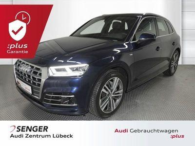 begagnad Audi Q5 Sport 3.0 TDI quattro