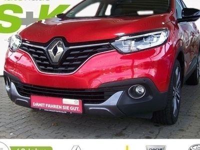 gebraucht Renault Kadjar BOSE EDITION ENERGY*R-KAMERA*NAVI*LED*